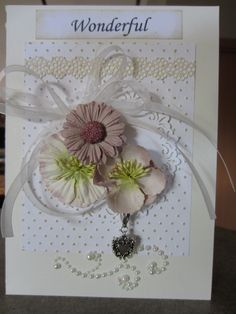 Mothers Day card, 2012- so beautiful!