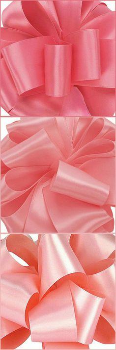 Poppy Imprimé Fleur Ruban Craft Supplies 25 mm Large Gros-grain