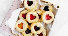 Japanese Cheesecake, Sweet Cooking, Pastry Recipes, Vegan Foods, Potato Chips, No Cook Meals, Biscotti, Doughnut, Cookies