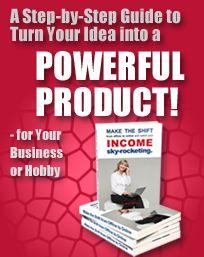 Turn Your Idea into Success!