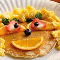 A better breakfast