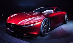 Mazda RX-9 Sports Car Being Developed After All http://www.autotribute.com/44815/mazda-rx-9-being-developed-after-all/ #Mazda
