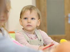 Crece Bebe: Cuando un niño no es aceptado