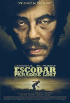 Watch Escobar: Paradise Lost Now!