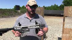 First Look: Gilboa Snake Double Barrel AR-15
