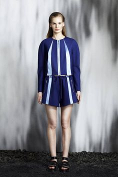Jonathan Cohen Spring 2014 Ready-to-Wear Collection