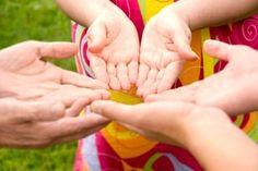Family Volunteer Ideas