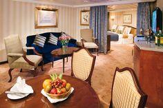 Azamara Journey, de Azamara Club Cruises - Lujo en alta mar: los mejores cruceros del mundo