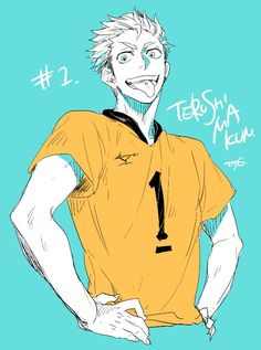 haikyuu yuuji - Google Search
