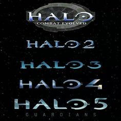 Evolution of Halo