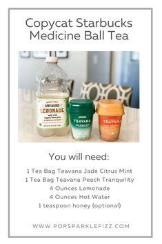 Starbucks Recipes, Starbucks Drinks, Coffee Drinks, Summer Drinks, Fun Drinks, Healthy Drinks, Beverages, All You Need Is, Just In Case