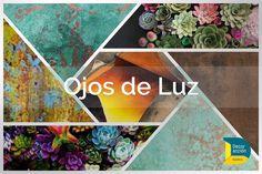 c@sas de pelicula: DecorAccion 2016 #Ojos de Luz