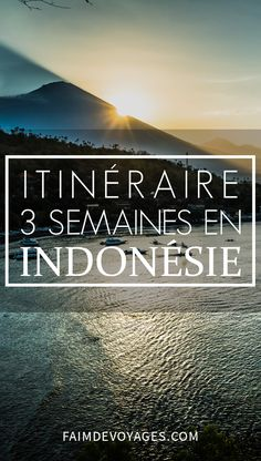 Our 3 weeks Indonesia step by step itinerary to Java, Bali and … – Travel and Tourism Trends 2019 Ubud, Places Around The World, Around The Worlds, Bali Lombok, Travel Advice, Travel Tips, Gili Island, Destination Voyage, Travel And Tourism
