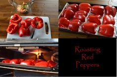 ROASTED RED PEPPER & SMOKED GOUDA SOUP | Apronclad.com