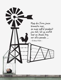 Goedgeit Griekwa Psalm Afrikaans www.stickart.co.za                                                                                                                                                                                 More