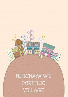 Nitichayapa Portfolio  My Portfolio