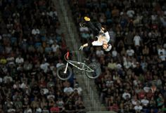 Action and Extreme Sport Crashes, Bails, Fail