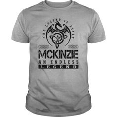 MCKINZIE Shirts - Legend Alive MCKINZIE Name Shirts #gift #ideas #Popular #Everything #Videos #Shop #Animals #pets #Architecture #Art #Cars #motorcycles #Celebrities #DIY #crafts #Design #Education #Entertainment #Food #drink #Gardening #Geek #Hair #beauty #Health #fitness #History #Holidays #events #Home decor #Humor #Illustrations #posters #Kids #parenting #Men #Outdoors #Photography #Products #Quotes #Science #nature #Sports #Tattoos #Technology #Travel #Weddings #Women