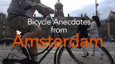 "Here we present our final - and most informative - Streetfilm from Amsterdam. It provides a nice cross-section of commentary on life in the City of Bikes. If you'd like to skip directly to topics, we've grouped the comments under five general headings.  0:17 Rejecting the Automobile 2:15 A bike system that works for everyone 4:05 There's a science to what looks like ""bicycle chaos"" 5:55 Coming to The Netherlands from the United States 7:33 Dutch Bicycle Culture - This is spectacular! It's…"