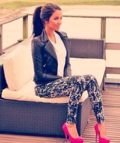 fashion beauty on We Heart It.
