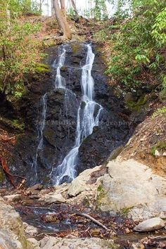 Cascades, Tennessee, waterfalls, hiking, trails, outdoors, jmullinspics, Jeff Mullins Photography