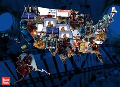 What Were The Highest-Grossing Movies Filmed In Each State?