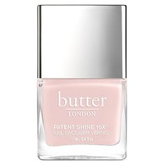 butter LONDON Patent Shine 10X Nail Lacquer, Piece of Cak...