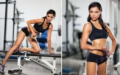 working out thinspiration fitness