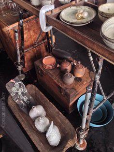 """Christmas wish list IV"" Ceramics,ceramics, ceramics! 「クリスマスの欲しい物リスト IV 」 陶器、陶器、陶器!"