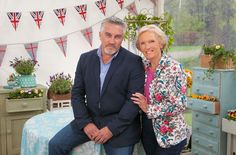 Mary Berry and Paul Hollywood create the signature, technical and show-stopping challenges from the last part of the Great British Bake Off, including double chocolate entremets. The Great British Bake Off, British Bake Off Recipes, Ras El Hanout, Savarin, Gbbo, British Baking, Ciabatta, Master Class, Berries