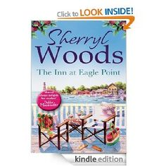 On sale today for £0.99: The Inn at Eagle Point  by Sherryl Woods, 403 pages, 4.4 stars, 14 reviews. (Please LIKE and REPIN if you love daily deal #Kindle eBooks like this.)