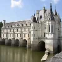 Chenonceaux - Chateau de Chenonceaux.  France Vacations, Multi-City Vacations to France, Independent France Travel.