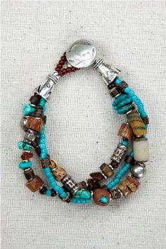 Trade Bead Jewelry - Welcome to Bevs Beadz