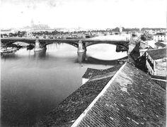 Fotos de la Sevilla del Ayer (VII) - Página 3