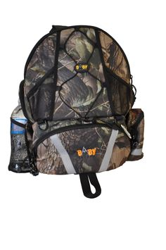 #Baby Sherpa Real Tree Camouflage for those outdoor Dads!  The Duck Dynasty Dads love this!