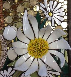 Special Mosaic Projects by Nikki Murray-Mason