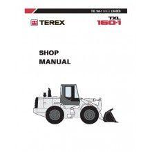 Repairsadviser repairsadviser on pinterest terex txl 160 1 wheel loader shop manual pdf publicscrutiny Image collections