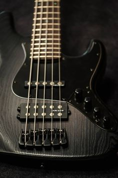 Sandberg Bass TM5