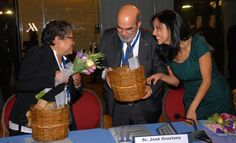 Latin American and Caribbean governments promote the development of family farming to achieve zero hunger