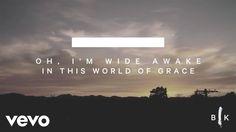 Bryan & Katie Torwalt - World Of Grace (Lyric Video)