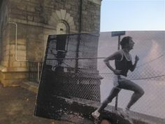 Image: 'Marathon Man' (1976) (© Christopher Moloney/Caters)