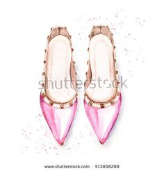 Find Watercolor Illustration Hand Painted Pink Womens stock images in HD and millions of other royalty-free stock photos, illustrations and vectors in the Shutterstock collection.