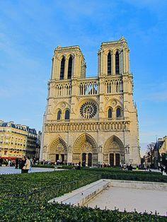 #Places #Travel #Paris