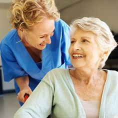 We already know that a little home care may have a big impact on you or your loved one's long-term wellness. Read more about how home care can help a hospital-to-home transition . . .