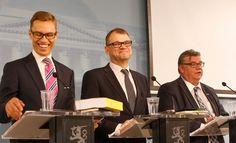 Näkökulma: Talousrikolliset kiittävät Suomen hallitusta