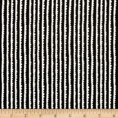 Michael Miller Black Lovely Llamas Hedgerows Fabric by The Yard Black Quilt, Black Fabric, Black And White Background, Michael Miller Fabric, Sewing Stores, Textile Patterns, Accent Decor, Llamas, Diy And Crafts