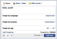 Facebook Enhances Content Targeting For Brands