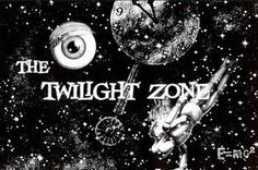 TV ACRES: Real Estate > Cities and Towns > The Twilight Zone (Rod Serling)