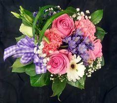Kukkakimput - Kukkahuone Meritorni