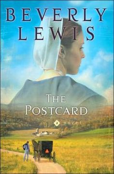 beverly lewis books   The Postcard